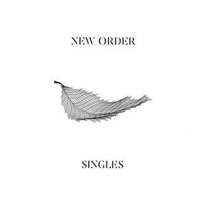 New Order Singles Remastered Vinyl Hypno5ive