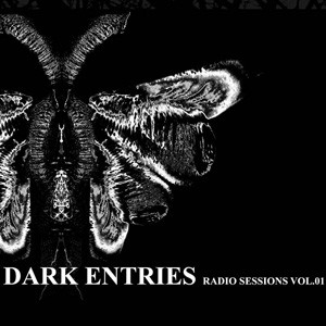 Dark Entries Radio Sessions Volume 1