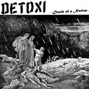 Detoxi - Death of a Nation