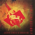 Front Line Assembly ‎– Gashed Senses & Crossfire