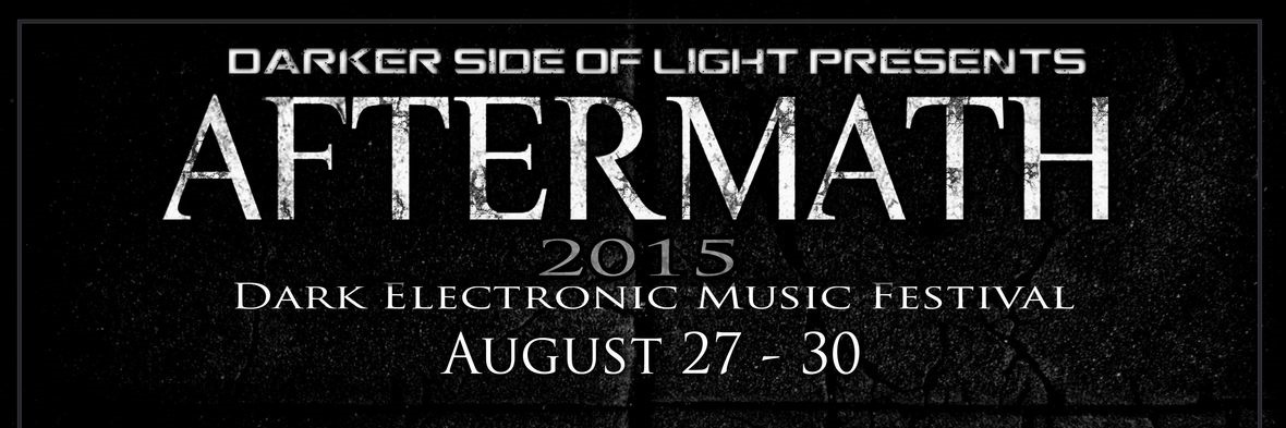 Aftermath Music Festival