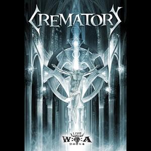 Crematory - Live W.O.A. 2014
