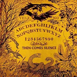 Then Comes Silence - Nyctophilian