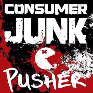 Consumer Junk - Pusher