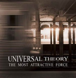 Universal-Theory-Most-Attractive-Force