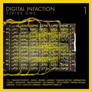 Digital Infaction - Strike One