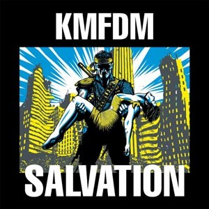 KMFDM Salvation