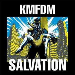 KMFDM Salvation