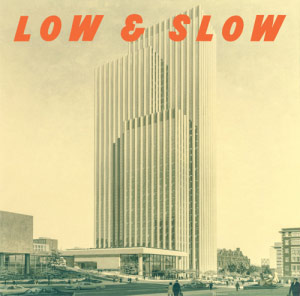 Lead Into Gold - Low & Slow EP