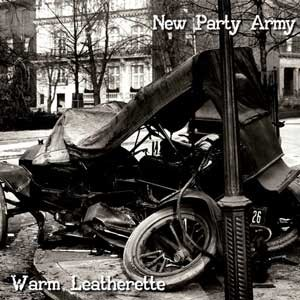New Party Army - Warm Leatherette