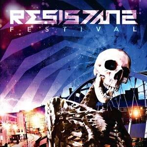 Resistanz Festival 2016