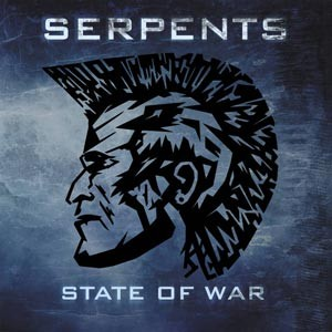 Serpents - State Of War