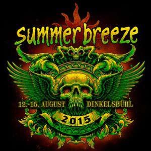 Summer breeze 2015 bands