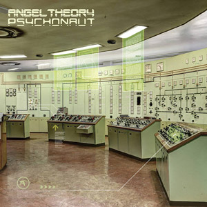 Psychonaut - Angel Theory