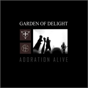 Garden of Delight - Adoration Live