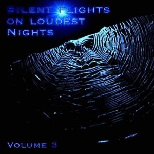 Silent Flights on Loudest Nights Vol. 3 - VA