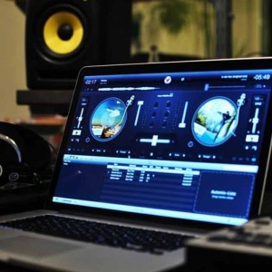 djay Pro 2 for Mac