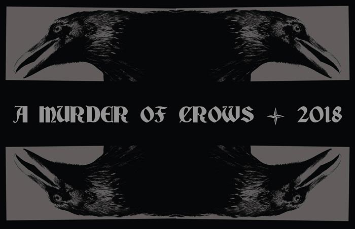 A Murder of Crows 2018