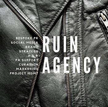 Renee Ruin Agency