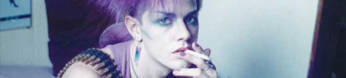 Some Wear Leather, Some Wear Lace: The Worldwide Compendium of Postpunk and Goth in the 1980's. - Andi Harriman and Marloes Bontje