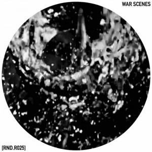War Scenes - Massive Gap EP