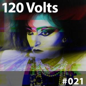 120 Volts #021