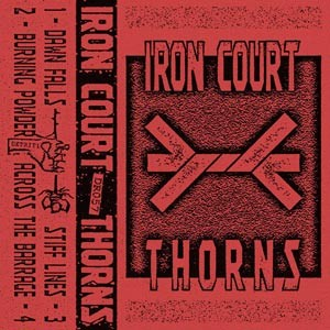 Iron Court - Thorns