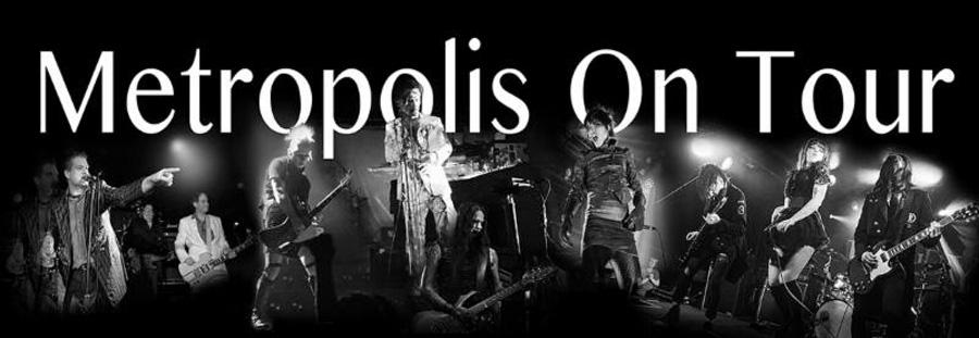 Metropolis On Tour