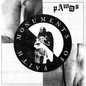 Pawns - Monuments of Faith EP