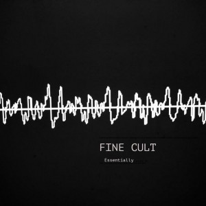 Fine Cult - Essentially (Black Album)