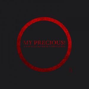 My Precious! - A Waves Radio Show Compilation Vol.2
