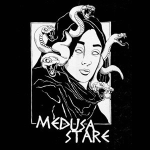 Medusa Stare - Medusa Stare