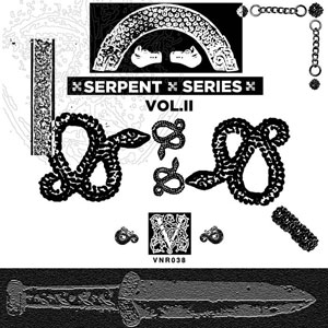 Serpent Series Vol. 2 - VA