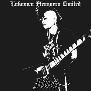 Unknown Pleasures Limited - Blur