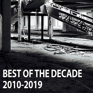 Best of the Decade 2010-2019