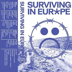 Surviving in Europe 17-20 - VA