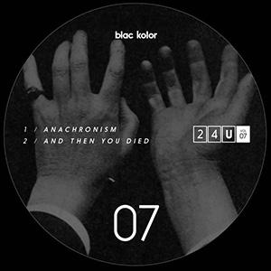 Blac Kolor - 24U - Vol. 07