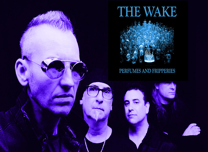 The Wake - Perfumes and Fripperies