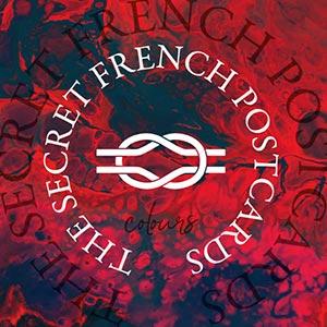 The Secret French Postcards - Colours