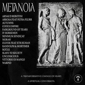 Metanoia - V/A by Khoinix