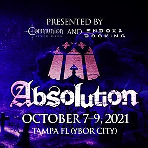 Absolution Fest 2021