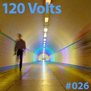 120 Volts #026
