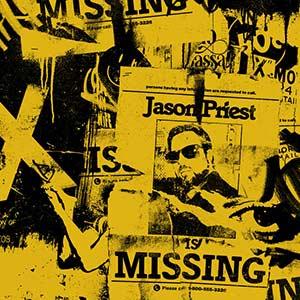 Jason Priest - Jason Priest Is Missing