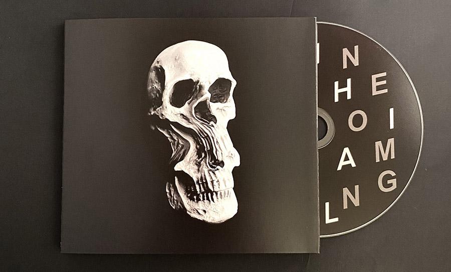 Night Ritual - U N B E C O M I N G CD