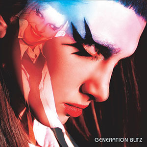 Generation Blitz - Compilation