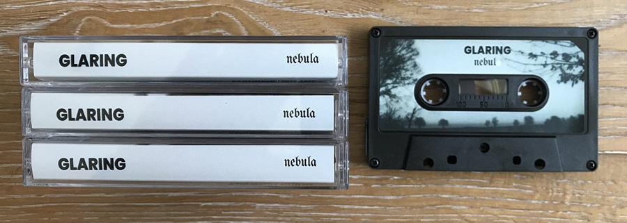 Glaring - Nebula